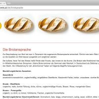 www.wiener-brotpreis.at © echonet communication GmbH